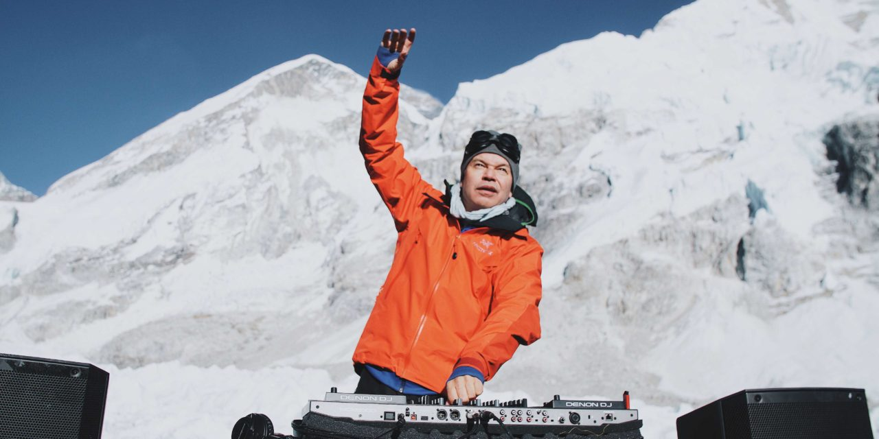"<span class=""entry-title-primary"">Paul Oakenfold: 'We were very concerned about causing an avalanche'</span> <span class=""entry-subtitle"">The legendary DJ on partying at Mount Everest Base Camp, Irvine Welsh's forthcoming Ibiza 87 film and what to expect from his set this summer in Ibiza for Clockwork Orange</span>"