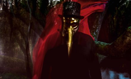 "<span class=""entry-title-primary"">Claptone: 'I've never felt the curse of the second album'</span> <span class=""entry-subtitle"">An exclusive video interview with the enigmatic DJ and producer on the making of his second album</span>"