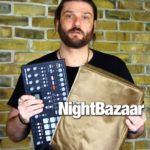 Saytek (Live) – The Night Bazaar Sessions – Volume 38