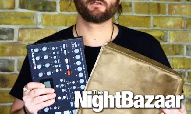 Saytek (Live) – The Night Bazaar Sessions – Volume 38