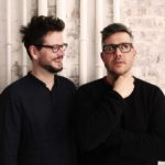 Floex & Tom Hodge: 'The concept is entirely borne out of our collaboration'