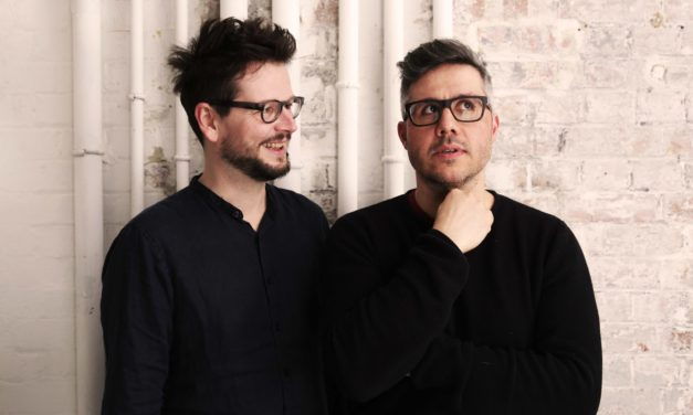 "<span class=""entry-title-primary"">Floex & Tom Hodge: 'The concept is entirely borne out of our collaboration'</span> <span class=""entry-subtitle"">The Prague and London based musicians on the making of their album 'A Portrait Of John Doe'</span>"