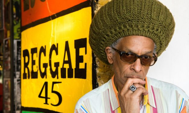 Don Letts: 'In the 21st century, reggae is part of the fabric of contemporary music and that's a testament to Jamaica's gift to the world'