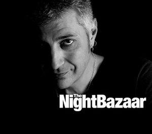Nick Hook – The Night Bazaar Sessions – Volume 37