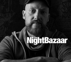 Stefan Braatz – The Night Bazaar Sessions – Volume 41