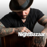 Joeski – The Night Bazaar Sessions – Volume 42