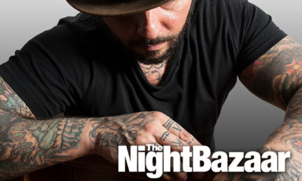 Joeski – The Night Bazaar Sessions – Volume 42