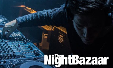 Mar-T – The Night Bazaar Sessions – Volume 43