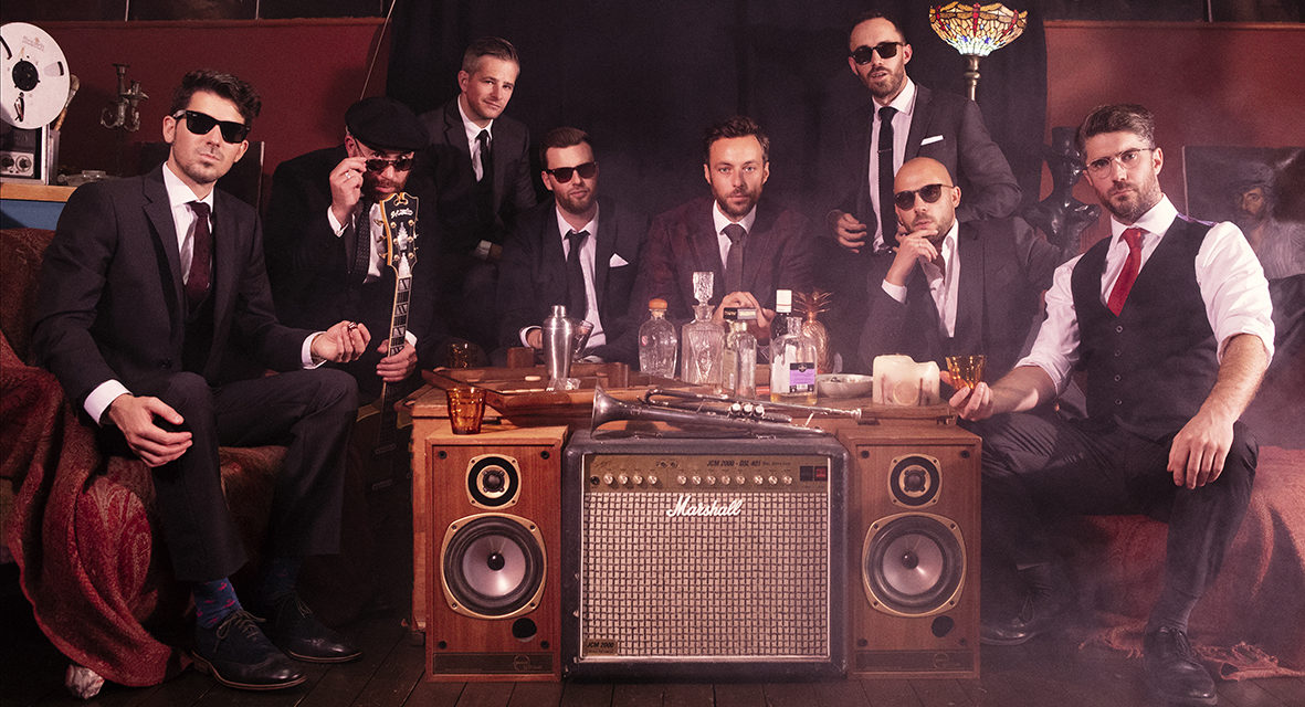 "<span class=""entry-title-primary"">Gentleman's Dub Club: 'It started as a story about travelling the galaxy in search of the ultimate bassline'</span> <span class=""entry-subtitle"">The British dub band from Leeds, Yorkshire chat to The Night Bazaar and give us the lowdown on their new 'Lost In Space' project</span>"