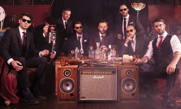 """<span class=""""entry-title-primary"""">Gentleman's Dub Club: 'It started as a story about travelling the galaxy in search of the ultimate bassline'</span> <span class=""""entry-subtitle"""">The British dub band from Leeds, Yorkshire chat to The Night Bazaar and give us the lowdown on their new 'Lost In Space' project</span>"""