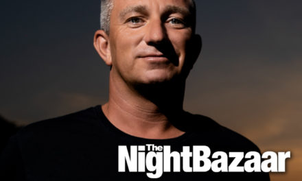 Bushwacka! – The Night Bazaar Sessions – Volume 46