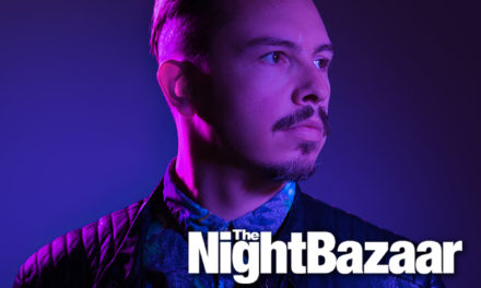 Purple Disco Machine – The Night Bazaar Sessions – Volume 47