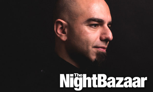 Saeed Younan – The Night Bazaar Sessions – Volume 45