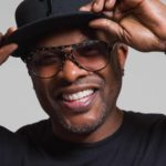 DJ Jazzy Jeff: 'The level of control has shifted back to the artists'