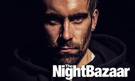 Archie B – The Night Bazaar Sessions – Volume 52