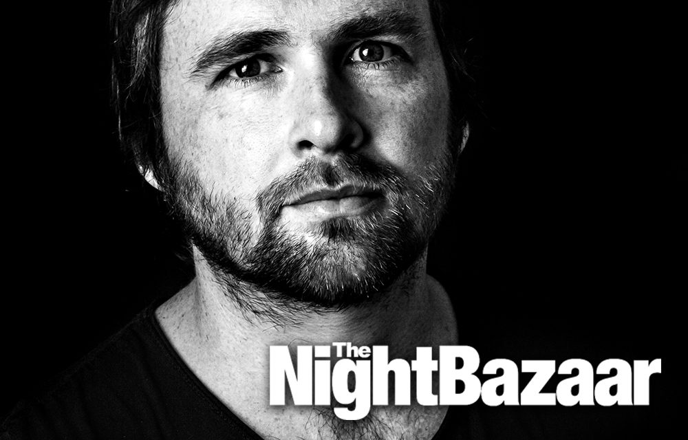Gary Beck – The Night Bazaar Sessions – Volume 51