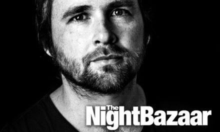 Gary Beck – The Night Bazaar Sessions – Volume 51