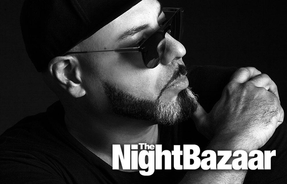 Roger Sanchez – The Night Bazaar Sessions – Volume 54