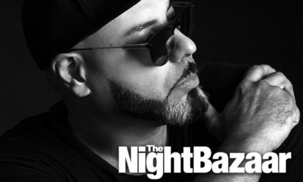 Roger Sanchez – The Night Bazaar Sessions – Volume 54