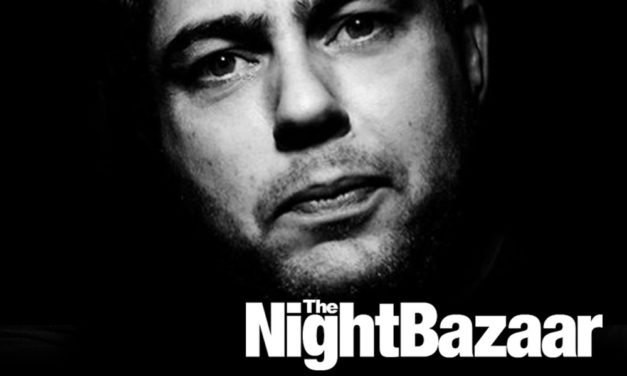 Terry Francis – The Night Bazaar Sessions – Volume 55