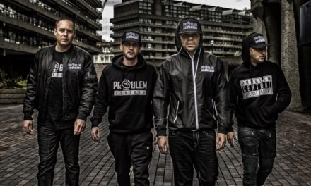 """<span class=""""entry-title-primary"""">The statement of intent behind the debut mixtape from Problem Central</span> <span class=""""entry-subtitle"""">MCs Eksman and Evil B discuss joining forces with DJs Majistrate and Logan D </span>"""