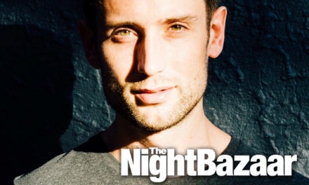 ANGLES – The Night Bazaar Sessions – Volume 58