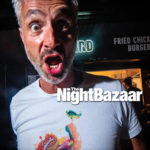 Danny Clockwork – The Night Bazaar Sessions – Volume 57