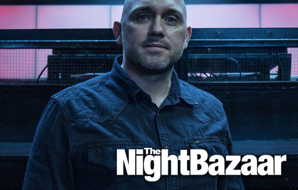 Tim Andresen – The Night Bazaar Sessions – Volume 59
