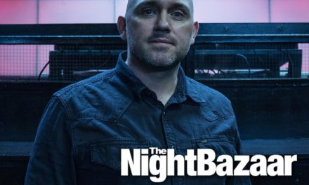 Tim Andresen – The Night Bazaar Sessions – Volume 59