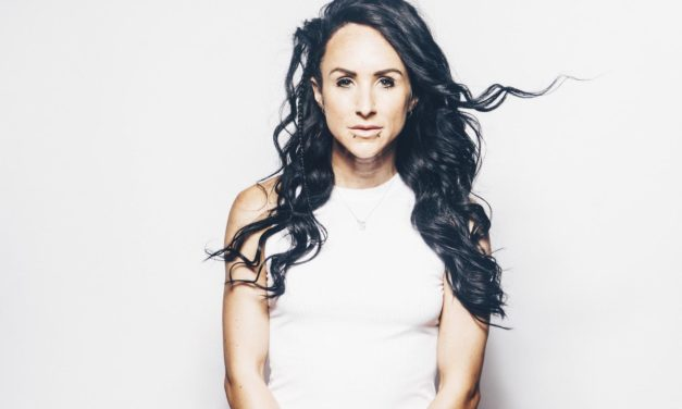 Hannah Wants: 'Don't let no gender gap put you off, go head first after your goals!'