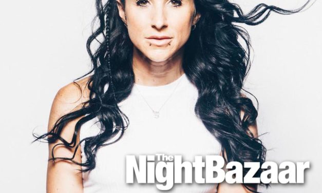 Hannah Wants – The Night Bazaar Sessions – Volume 61
