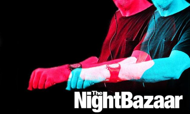 Rafa de Siria – The Night Bazaar Sessions – Volume 60