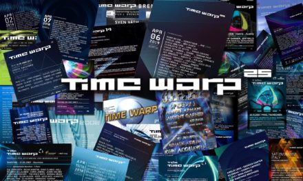 "<span class=""entry-title-primary"">25 years of Time Warp in flyers</span> <span class=""entry-subtitle"">Happy Birthday Time Warp... We have gathered every flyer for every event held across the globe over the last quarter of a century ahead of the celebrations in Mannheim on April 6th</span>"