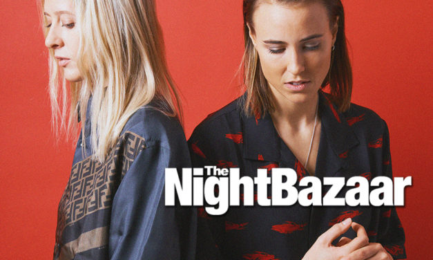 Eli & Fur – The Night Bazaar Sessions – Volume 63