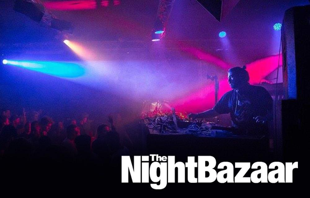 Saytek (Live) – The Night Bazaar Sessions – Volume 64
