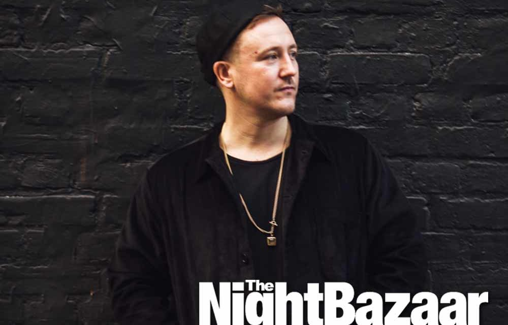 Pirate Copy – The Night Bazaar Sessions – Volume 65