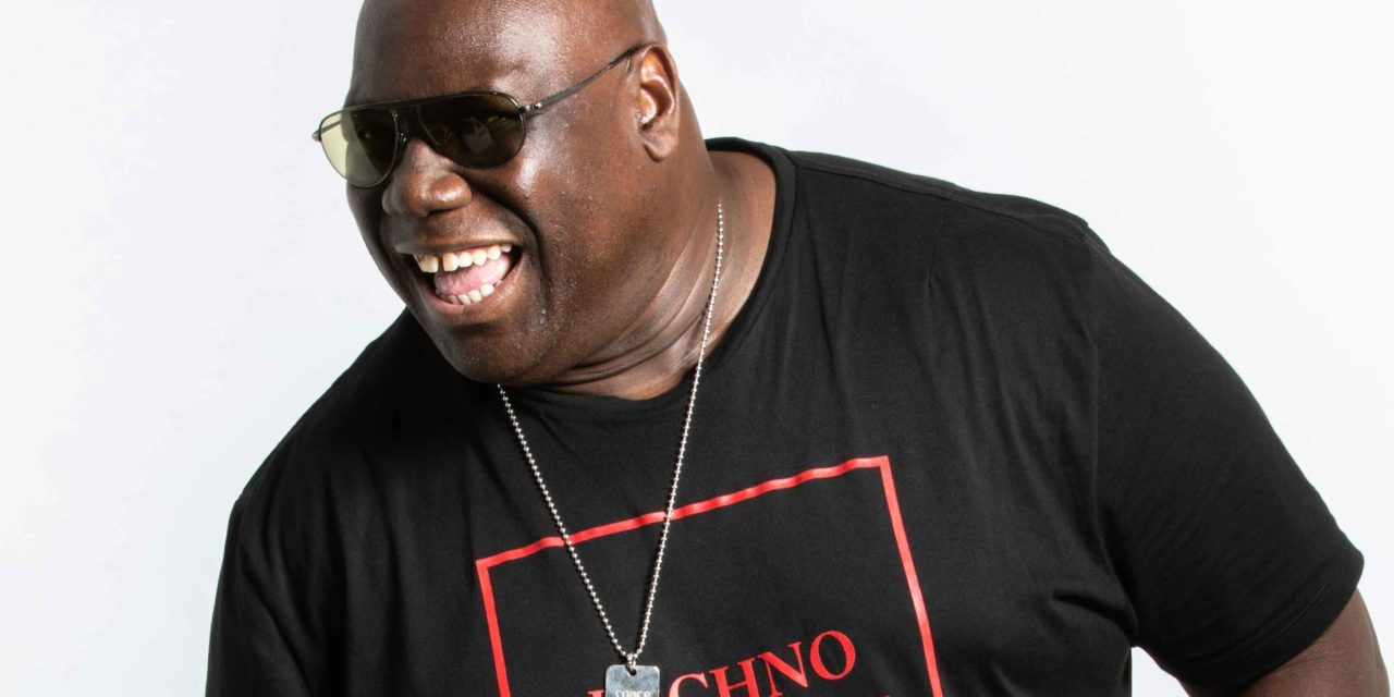 """<span class=""""entry-title-primary"""">Carl Cox: 'I've tripped the light fantastic'</span> <span class=""""entry-subtitle"""">We caught up with the King of Techno for an in-depth chat about the forthcoming Space Ibiza event in Creamfields' Steel Yard in London, paying his respects to Keith Flint, mental health in dance music, Time Warp 25th anniversary and his new label for live artists, Awesome Soundwave which he runs with Christopher Coe</span>"""
