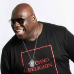 Carl Cox: 'The Space party in London is going to be amazing'