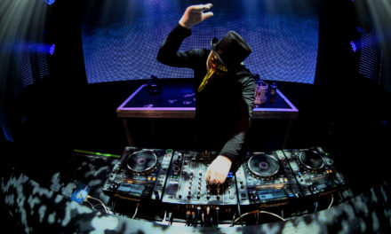 "<span class=""entry-title-primary"">Claptone shares ten hot tracks for the summer</span> <span class=""entry-subtitle"">The masked house music maestro shares some amazing music with us as the summer festival season gets underway across Europe</span>"