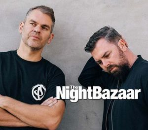 Stanton Warriors – The Night Bazaar Sessions – Volume 69