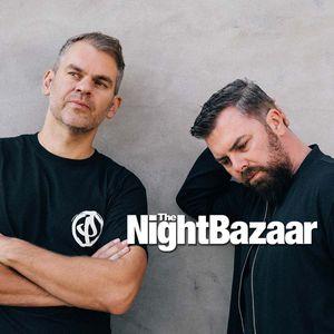 Stanton Warriors – The Night Bazaar Sessions – Volume 69