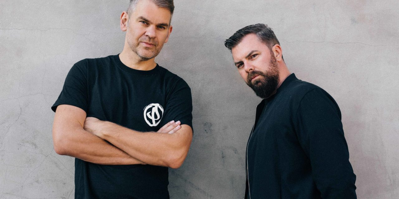 """<span class=""""entry-title-primary"""">Stanton Warriors: 'We make music we want to hear. Originate, don't duplicate'</span> <span class=""""entry-subtitle"""">We caught up with electronic breaks pioneers, Dominic Butler and Mark Yardley aka Stanton Warriors to chat about their new album 'Rise' and a busy summer ahead</span>"""