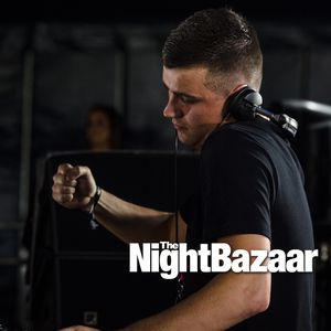 Wheats – The Night Bazaar Sessions – Volume 67