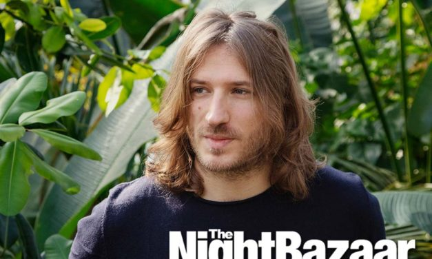 Emanuel Satie – The Night Bazaar Sessions – Volume 68