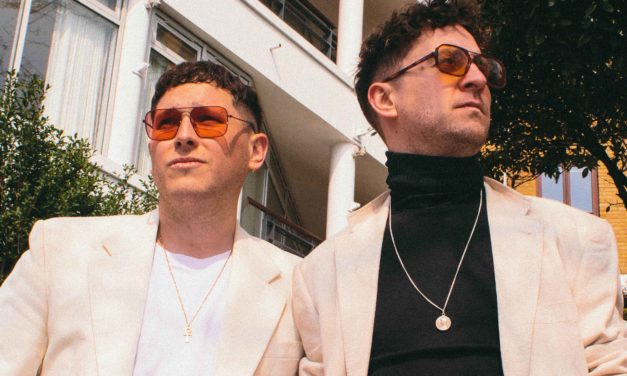 """<span class=""""entry-title-primary"""">Jive Talk: 'We love anything groovy and we don't like to stick to one genre'</span> <span class=""""entry-subtitle"""">London disco duo Jonny Tawn and Sam Wigg spill the secrets on their Jive Talk style</span>"""