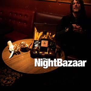Jay Tripwire – The Night Bazaar Sessions – Volume 71