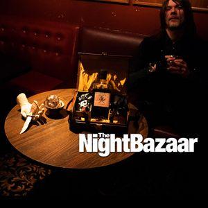 Jay Tripwire – The Night Bazaar Sessions – Volume 71