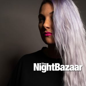 Sophia Essél – The Night Bazaar Sessions – Volume 72