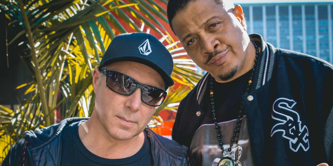 "<span class=""entry-title-primary"">Krafty Kuts on the making of new album 'Adventures Of A Reluctant Superhero' alongside Chali 2na</span> <span class=""entry-subtitle"">The British turntable wizard on collaborating with Jurassic 5 rapper Chali 2na </span>"