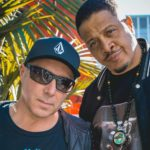 Krafty Kuts on the making of new album 'Adventures Of A Reluctant Superhero' alongside Chali 2na